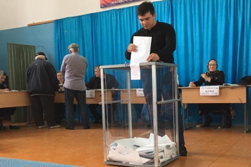 Семь партий могут избираться в парламент Дагестана без сбора подписей