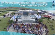 В Дагестане пройдет IV Республиканский фестиваль «Каспийская рыба»
