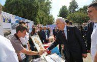 Владимир Васильев открыл Международный молодежный форум «Каспий-2019»