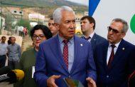 Глава Дагестана поделился впечатлениями о чемпионате «Абилимпикс»