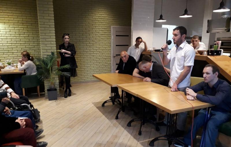 В Дагестане запущен проект «Территория Равенства»