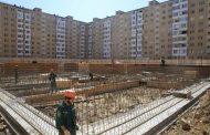 Для военных Каспийской флотилии в Дагестане будет построено более 500 квартир