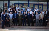 В Кизилюртовском и Казбековском районах вручили юбилейные медали ветеранам боевых действий