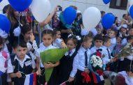 В Дагестане открыто пять новых школ