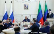 Власти Дагестана обсудили реализацию проекта «Городская среда»