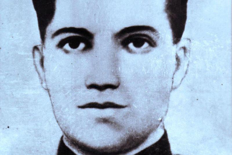 Дагестанцы – Герои Советского Союза. Шамсула Алиев