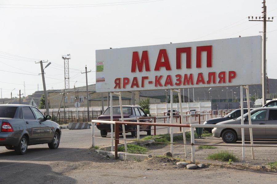 Вернувшиеся из Азербайджана 359 граждан России размещены на двухнедельную изоляцию