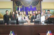 В ДГУНХ стартовала «Школа актива»