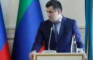 В Дагестане обсудили ход строительства коммунальной и социальной инфраструктуры