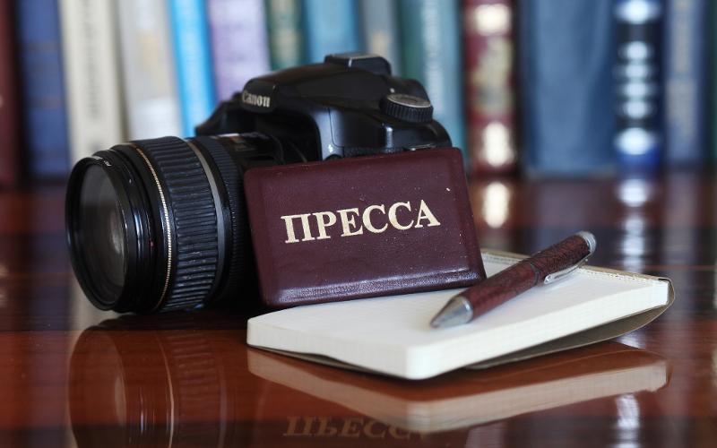 В Дагестане стартовал конкурс проектов на гранты главы республики в области СМИ