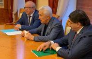 В Дагестане обсудили реализацию проекта «100 школ» в 2020 году