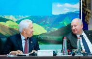 Минкавказ России обещал выплату денег всем погорельцам из села Тисси-Ахитли