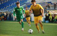 «Легион-Динамо» выиграл у «Анжи» (ВИДЕО)