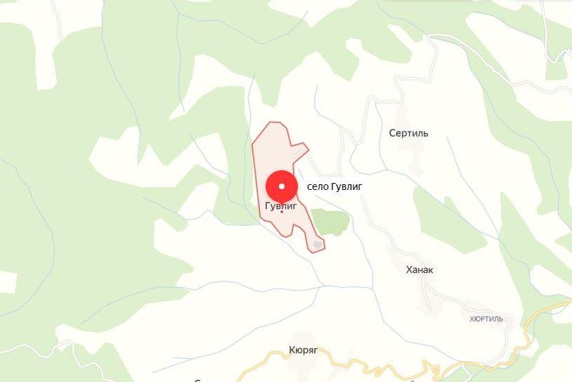 Два человека отравились угарным газом в Табасаранском районе