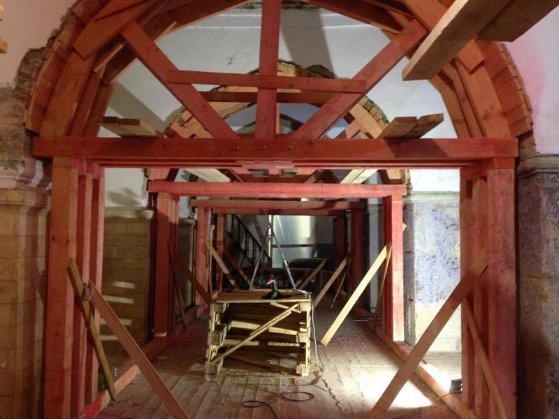 Реставраторы из Татарстана освободят главную мечеть Дербента от новодела (ФОТО)