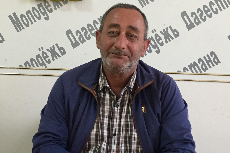 От Яшина до Шапи. За кого болеет дагестанский болельщик с 52-летним стажем