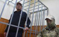 «Ъ»: Показания против адвоката Хасавова дал сын его подзащитного Вадим Юсуфов