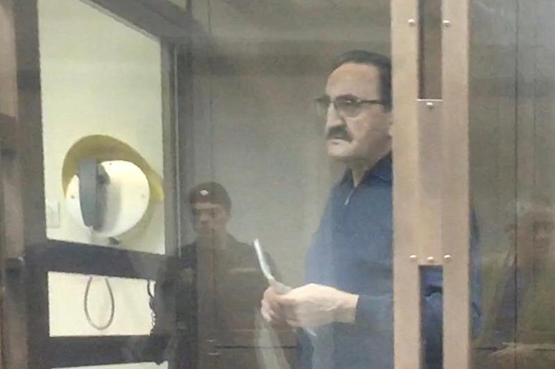 Мосгорсуд продолжил рассмотрение апелляции на приговор Курбану Кубасаеву