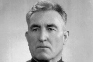 Дагестанцы – Герои Советского Союза. Магомед Гамзатов