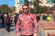Махи Идрисов сбежал из-под домашнего ареста