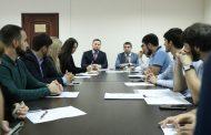 Молодые общественники обсудили вопрос повышения налоговой культуры граждан