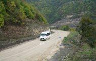 В Дахадаевском районе открыта автодорога Кубачи – Кала-Корейш