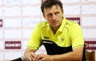 «Анжи» расстался с главным тренером и его помощником