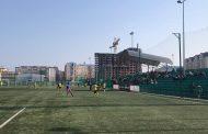 «Анжи» проводит последний матч на «Анжи-Арене». Офис клуба опечатан