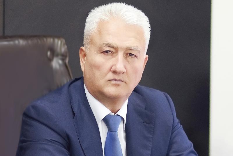 Главный казначей Дагестана Сайгидгусейн Магомедов перешел на работу в Сбербанк
