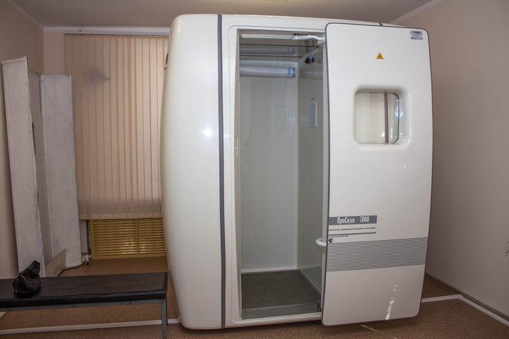 В Дагестан будет направлено 58 новых флюроографов