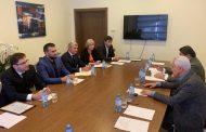 Владимир Васильев поблагодарил дагестанцев, принявших участие в реализации проекта «150 школ»