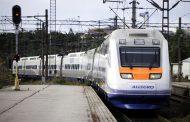 Планируется запустить поезд Баку – Махачкала по примеру маршрута Петербург – Хельсинки