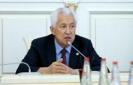 В Совбезе Дагестана обсудили борьбу с коррупцией и работу по сбору налогов