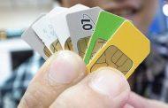 С начала 2019 года в СКФО изъято более 5 тысяч незаконно распространяемых SIM-карт