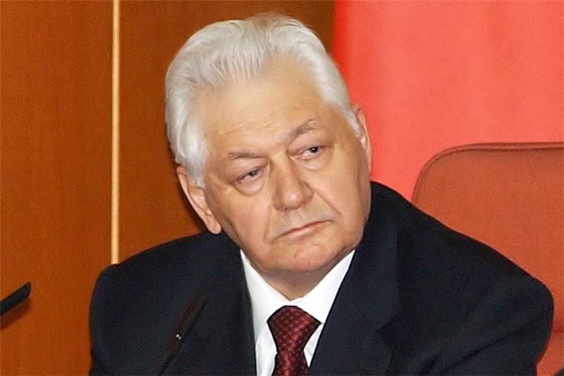 Магомедали Магомедова наградили государственным орденом Азербайджанской Республики