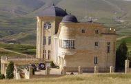 СКР назвал особняк Гамидова в Мекеги самовольной постройкой