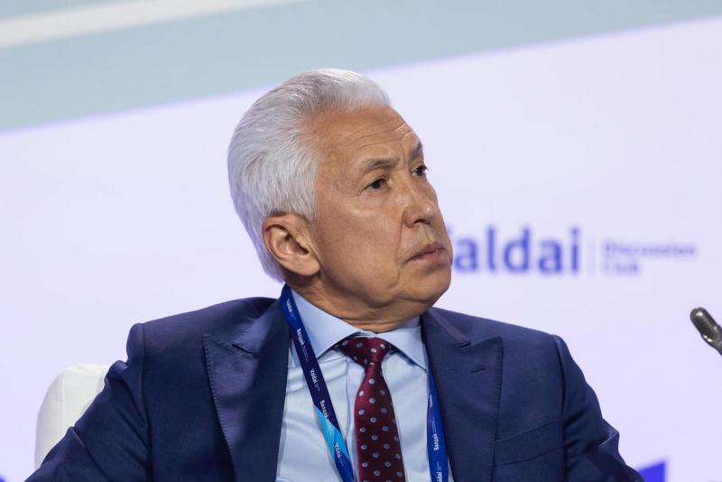 Глава Дагестана Владимир Васильев опубликовал декларацию о доходах