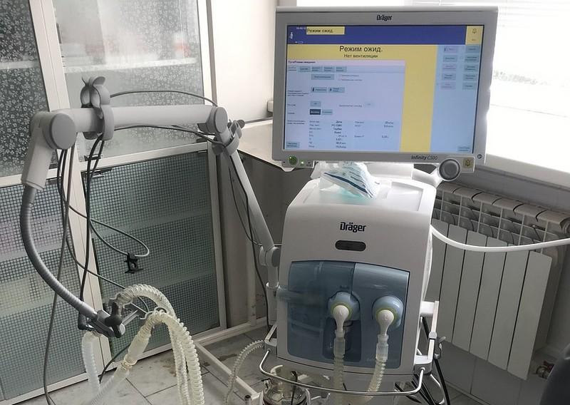 Сосудистые центры Дербента и Хасавюрта получили новое медоборудование