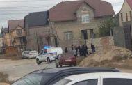 В Махачкале водитель «Хёндай» сбил двух школьниц