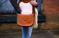 Женская любовь. Модные сумки сезона