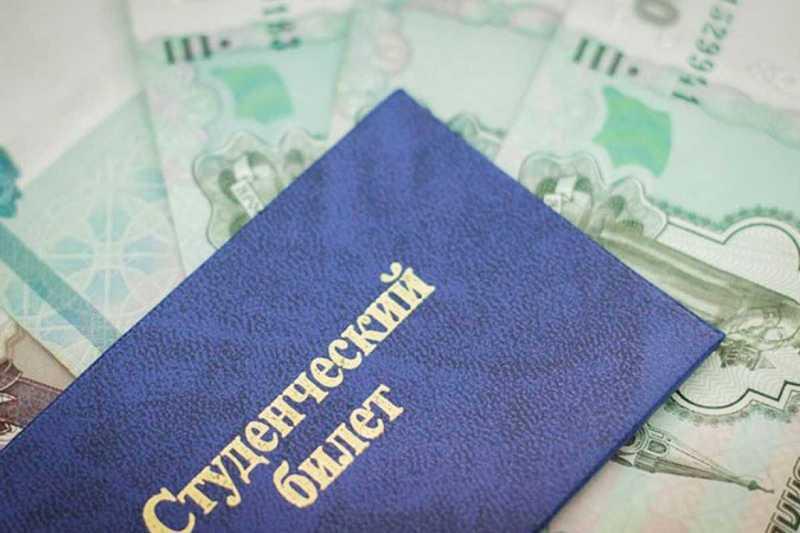 Лучшим дагестанским студентам назначены стипендии главы Дагестана