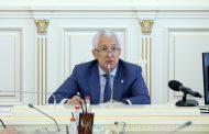 Главе Дагестана доложили о подготовке к отопительному сезону