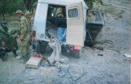 СК: задержаны двое участников вторжения в Дагестан в 1999 году