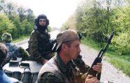 Как я «начал» чеченскую войну