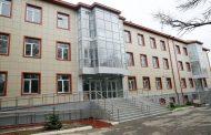 Артем Здунов осмотрел стройплощадку поликлиники Республиканского онкологического диспансера