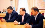 В Дагестане планируют открыть цех по переработке кильки