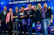 Команда «Эсквайры» из Дагестана выступила на чемпионате мира по брейн-рингу