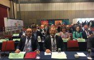 Представитель Дагестана впервые включен в состав Всемирного совета «Объединенные города и местные власти»
