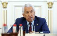 Владимир Васильев: «Будем наказывать всех, кто не платит налоги»