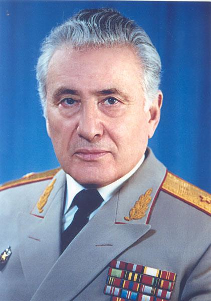 Скончался генерал-майор КГБ в отставке Омар Муртазалиев